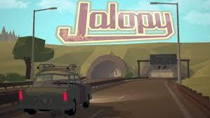 Jalopy 🔑 (Steam Key Global / REGION FREE) 2019
