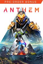 Anthem PC🔑Preorder Bonus GLOBAL / REGION FREE 2019