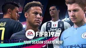 FIFA19 🔑 ORIGIN KEY (REGION FREE / GLOBAL) 2019