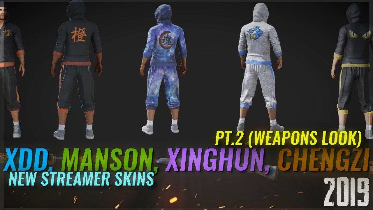 PUBG MANSON´S CRATE 🧰 (LEGAL CODE) Region Free