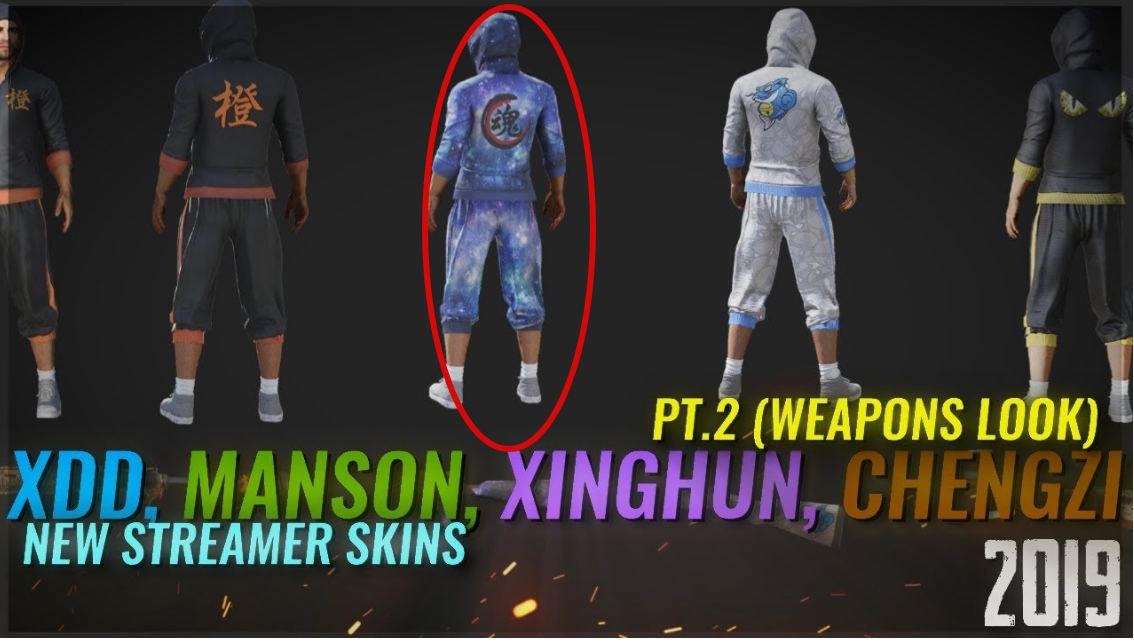 PUBG XINGHUN´S AKM (LEGAL CODE) Region Free