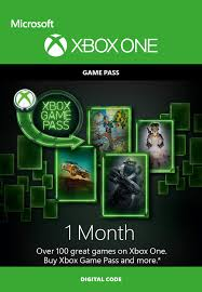 Xbox GAME PASS 1+1 month (Xbox One | Region Free)