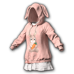 PUBG RABBIT SEASON SET 🧰 (LEGAL CODE) Region Free