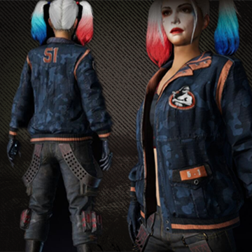 PUBG Laborer´s Jacket 🧥 (LEGAL CODE) Region Free