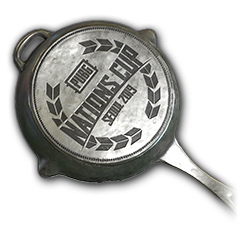 PUBG Nations Cup 2019 Pan 🍳 (LEGAL CODE) Region Free