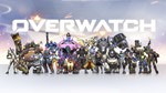 Overwatch Standard Edit. KEY Battle.net  Global