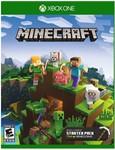 Коллекция новичка Minecraft - Xbox One KEY