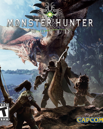 MONSTER HUNTER: WORLD DELUXE EDITION (STEAM) RU/CIS