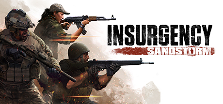 Insurgency: Sandstorm (Steam Gift RU)