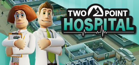 Two Point Hospital  (Steam Gift RU)