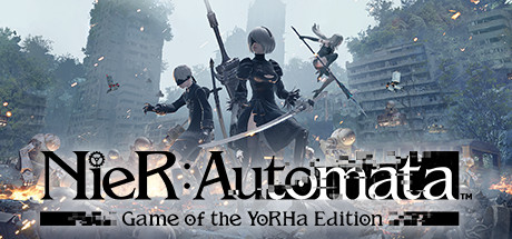 NieR:Automata Game of the YoRHa Edition (Steam Gift RU)