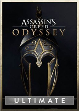 Assassin´s Creed Odyssey Ultimate Edition (Steam Gift)