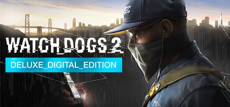 Watch Dogs 2 Deluxe Edition  (Steam Gift RU)