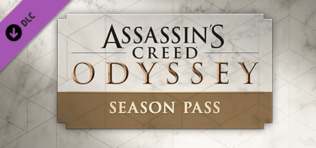 Assassin´s Creed Odyssey - Season Pass (Steam Gift)