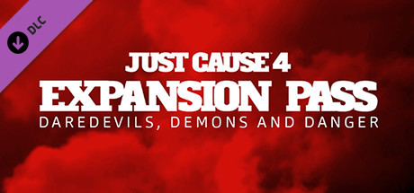 Just Cause 4: Expansion Pass (DLC)