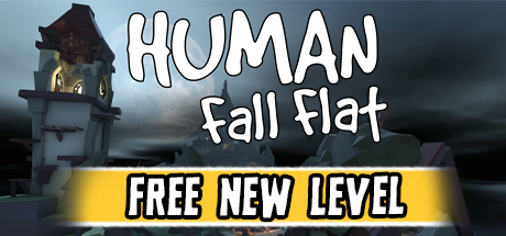 Human: Fall Flat (Steam Gift RU)