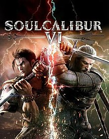 SOULCALIBUR VI (Steam Gift RU)