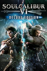 SOULCALIBUR VI Deluxe Edition (Steam Gift RU)