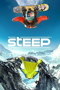 Steep (Steam Gift RU)