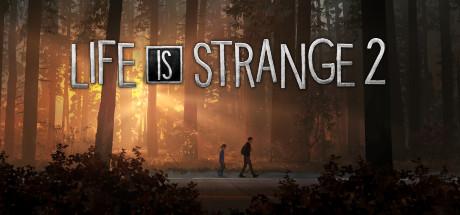 Life is Strange 2 - Episode 1 (Steam Gift RU) 2019