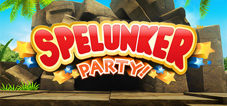 Spelunker Party! (Steam Gift RU) 2019
