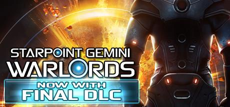 Starpoint Gemini Warlords (Steam Gift RU) 2019