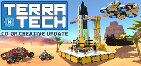 TerraTech (Steam Gift RU) 2019