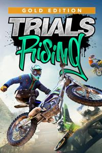 Trials Rising - Gold (Steam Gift RU) 2019