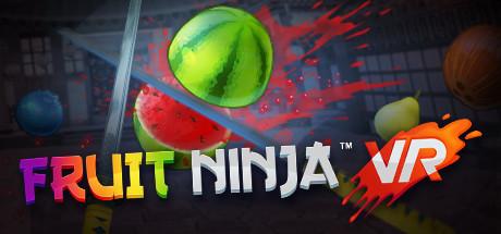 Fruit Ninja VR (Steam Gift RU) 2019