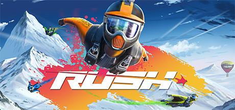 RUSH (Steam Gift RU) 2019
