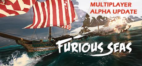 Furious Seas (Steam Gift RU) 2019