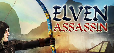 Elven Assassin (Steam Gift RU) 2019