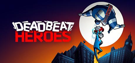 Deadbeat Heroes (Steam Gift RU) 2019