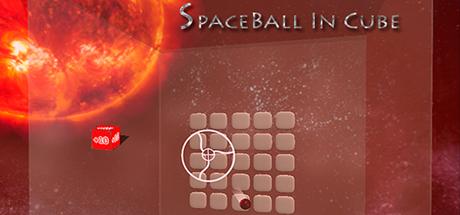 SpaceBall in Cube (Steam Gift RU) 2019
