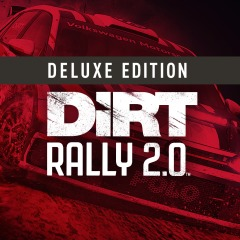 DiRT Rally 2.0 Deluxe Edition (Steam Gift RU)