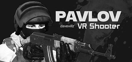 Pavlov VR (Steam Gift RU) 2019
