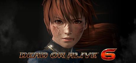 DEAD OR ALIVE 6 with Bonus (Steam Gift RU) 2019