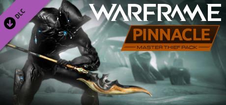 Warframe Pinnacle 4: Master Thief DLC (Steam Gift RU) 2019