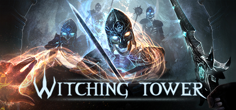 Witching Tower VR (Steam Gift RU) 2019