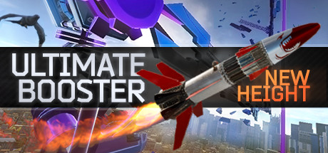 Ultimate Booster Experience (Steam Gift RU) 2019