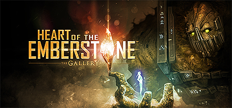 The Gallery - Episode 2: Heart of the Emberstone VR 2019