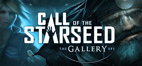 The Gallery - EP1: Call of the Starseed (Steam Gift RU) 2019