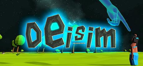 Deisim (Steam Gift RU) 2019