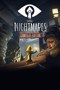 Little Nightmares Complete Edition (Steam Gift RU) 2019