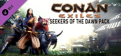 Conan Exiles - Seekers of the Dawn Pack DLC 2019