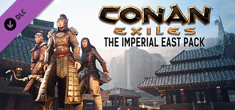 Conan Exiles - The Imperial East Pack DLC 2019