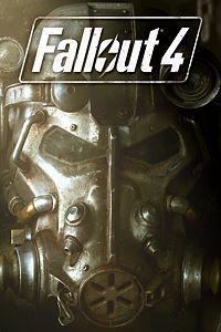 Fallout 4 (Steam Gift RU) 2019