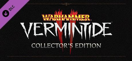 Warhammer: Vermintide 2 - Collector's Edition 2019