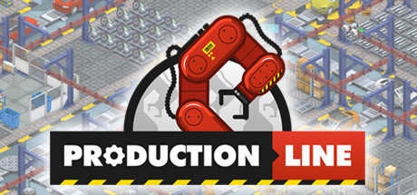 Production Line (Steam Gift RU) 2019