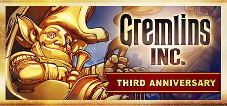 Gremlins, Inc. (Steam Gift RU) 2019
